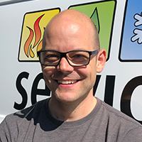 Christian Seifried Servicepool AG